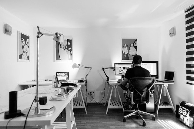 Ciekawe biuro to droga do poprawy satysfakcji pracowników